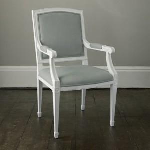 крісло з підлокітником Версаль